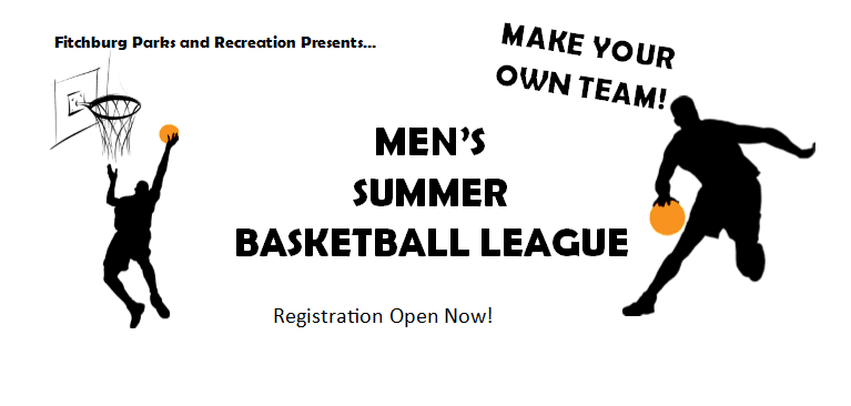 Summer Mens Basketball League
