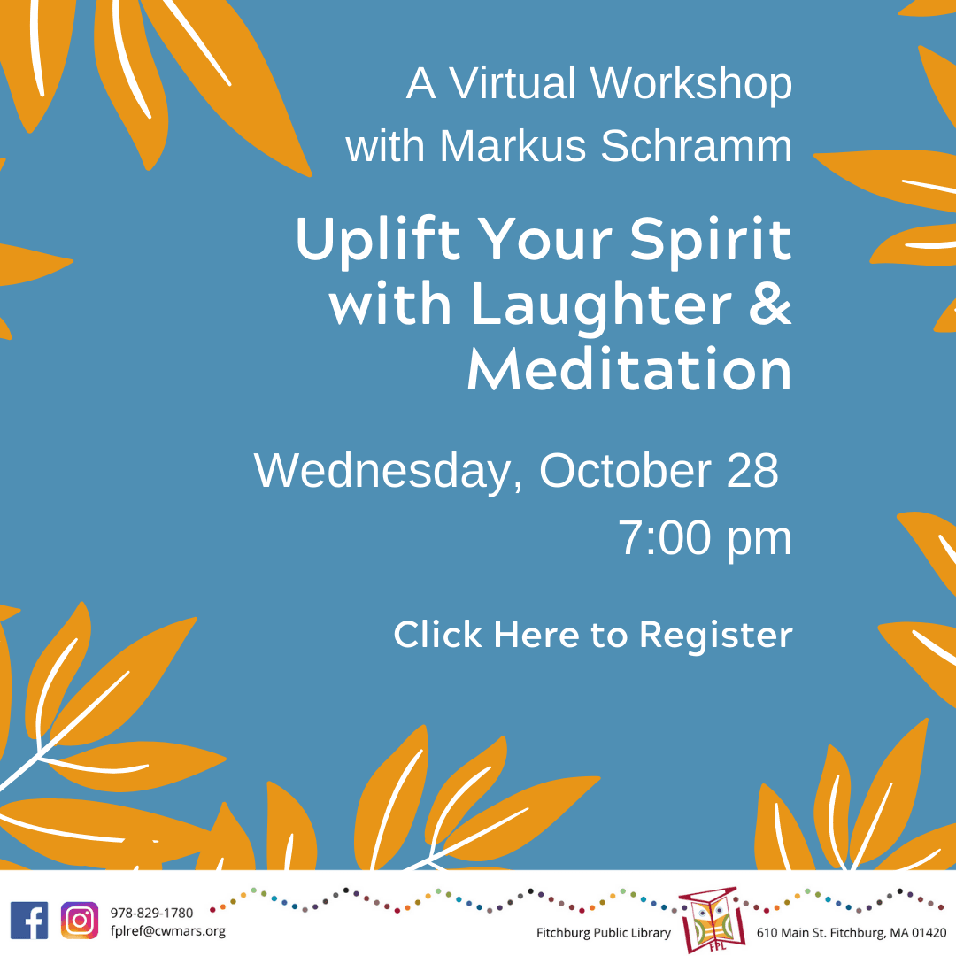 Uplift with Laughter and Meditation