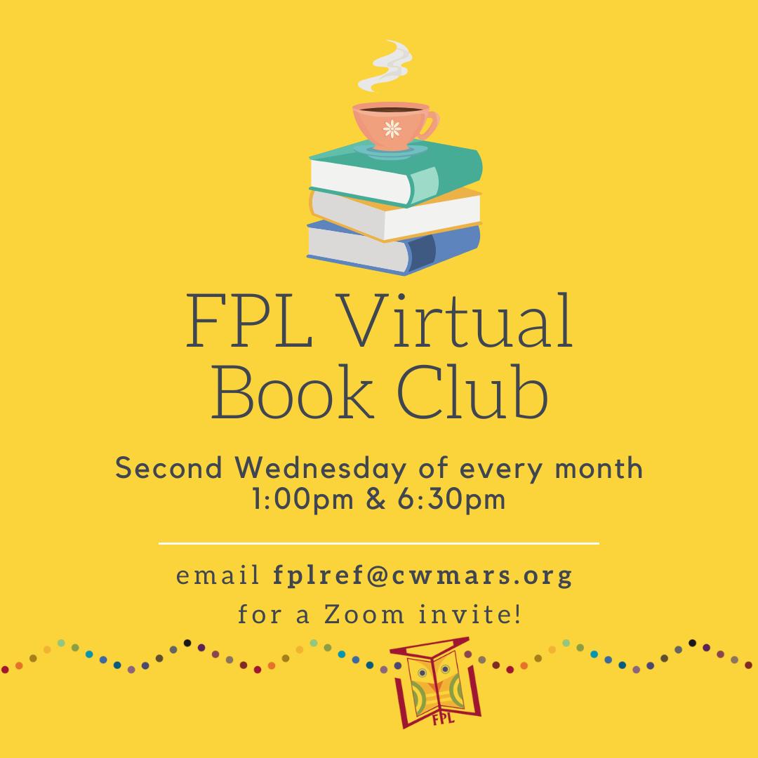 Book Club 2020-2021