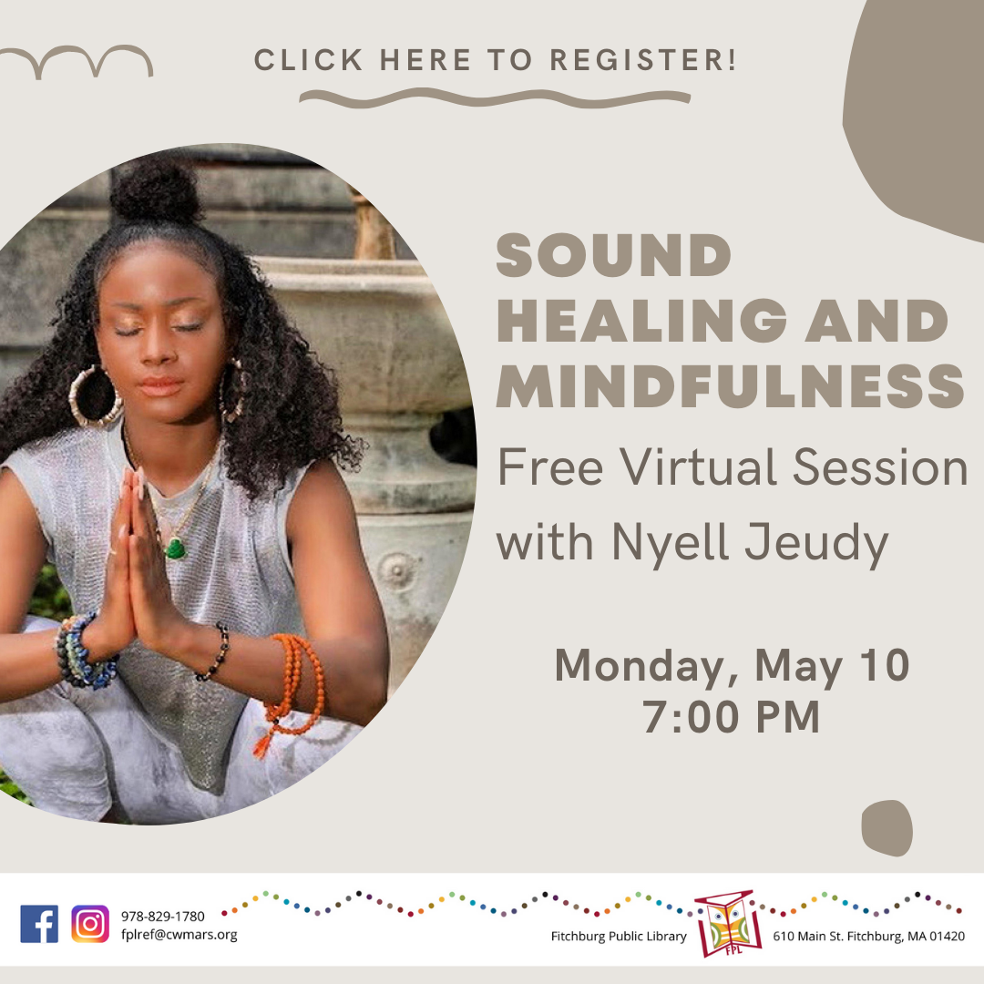 Sound Healing and Mindfulness